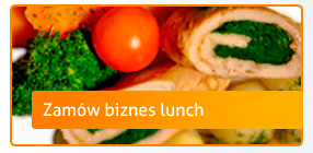 biznes lunch catering